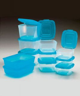 Mr. Lid Food Storage Containers Set As Seen On TV New 11 pc set