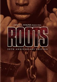 Roots DVD, 2011, 7 Disc Set, 30th Anniversary Edition