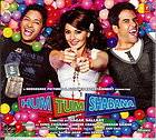 Hum Tum Shabana   Tusshar Kapoor, Shreyas Talpade  Indian Movie Music