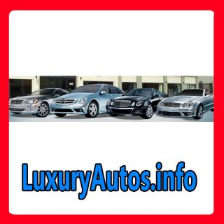 Luxury Autos.info WEB DOMAIN FOR SALE/CAR/VEHICLE/USED CROSSOVER