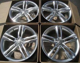 18 Wheels For Audi A8 A6 A4 A3 Tiguan EOS Rabbitt Set of Four Rims