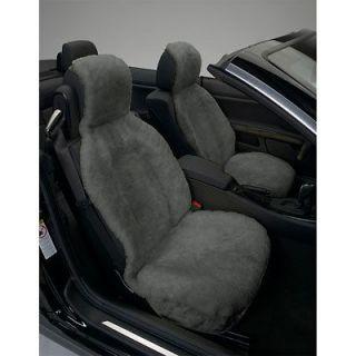 BRAND NEW Eurow Side less 100% Sheepskin Seat Cover Accomodates Side