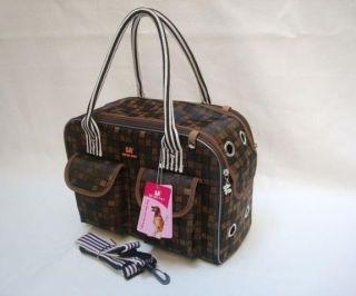 pet cat/dogbag handbag packbag doggie puppy Travel Carrier Backpack