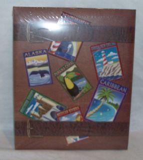 travel photo album in Cameras & Photo
