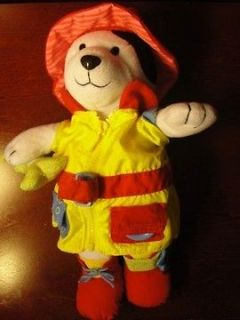 Baby Toys carters puppy dog