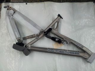 Intense Spider 29 full suspension mountain bike bicycle frame new