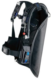 SCUBAPRO LITEHAWK BCD with AIR2 Inflator Authorized Dealer Full