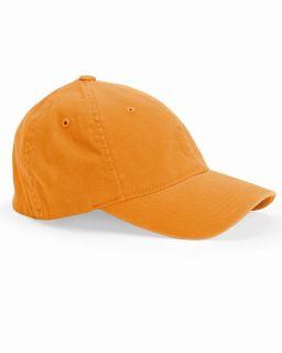Flexfit 6997 Garment Washed Low Profile Fitted Cap 8 Colors Sizes S/M