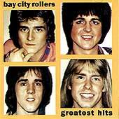 Greatest Hits Arista by Bay City Rollers CD, Oct 1991, Arista