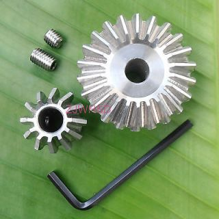 High Quality Real 304 Stainless Steel Gear Screw Set/ Honey Extractor