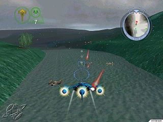 Star Wars Battle for Naboo PC, 2001
