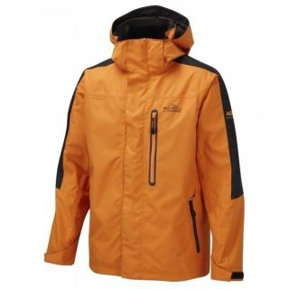 Bear Grylls 2012 Mountain Jacket Survival Orange Size Chest 40 Medium