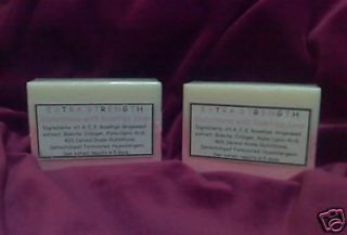 Extra Strength Glutathione /Whitening/Bleaching Soap