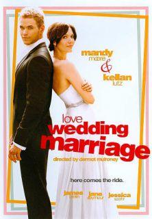 Love, Wedding, Marriage DVD, 2011