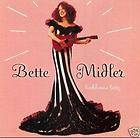 Bathhouse Betty by Bette Midler CD, Sep 1998, Warner Bros.