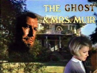 AND MRS MUIR COMPLETE SERIES DVD WITH PILOT 50 episodes upgraded set