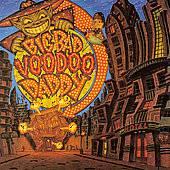 Big Bad Voodoo Daddy by Big Bad Voodoo Daddy CD, Oct 1998, Interscope