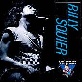 King Biscuit Flower Hour by Billy Squier CD, Aug 1996, King Biscuit