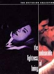 Lightness of Being (DVD Criterion Collection) Juliette Binoche