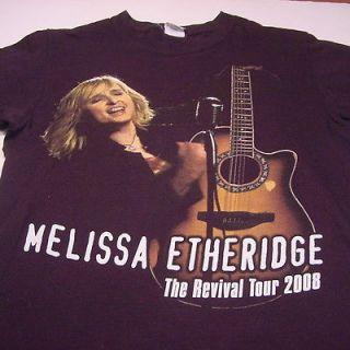 Music Memorabilia  Rock & Pop  Artists E  Etheridge, Melissa