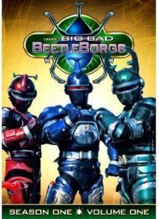 big bad beetleborgs in Toys & Hobbies