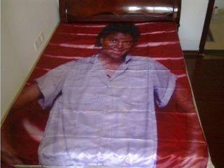 Michael Jackson MJ King Of Pop Bedding Sheet/Quilt cover/Pillowca