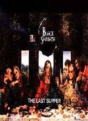 Black Sabbath   The Last Supper DVD, 1999
