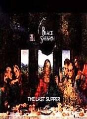 Black Sabbath   The Last Supper DVD, 1999