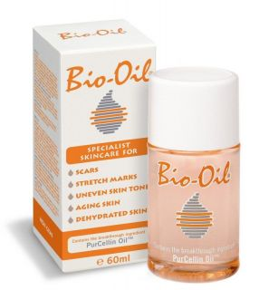 Bio oil Specialist Skincare Contains Purcellin Oil 2 oz