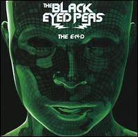 Black Eyed Peas The E.N.D.   Energy Never Dies Vinyl LP