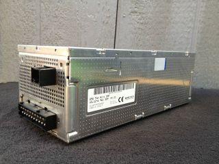 bmw e60 e61 e63 logic 7 amplifier top hifi system becker amp. Black Bedroom Furniture Sets. Home Design Ideas