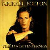 Time, Love Tenderness by Michael Bolton CD, Apr 1991, Columbia USA