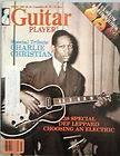Guitar Player magazine March 1977 Charlie Daniels