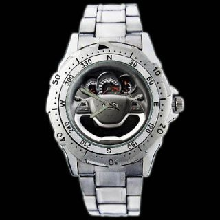 2012 Steering KIA Picanto Vehicle Metal Wrist Watch