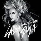 Born This Way [Single] [Single] by Lady Gaga (CD, Mar 2011, Kon Live)
