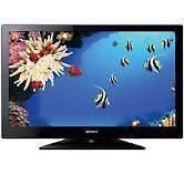 Sony Bravia 32 KDL 32BX330 720P 60Hz LCD HDTV TV DISCOUNT