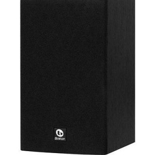 boston acoustics bookshelf speakers in Home Speakers & Subwoofers