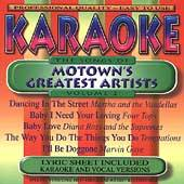by Karaoke CD, Mar 2002, BCI Music Brentwood Communication