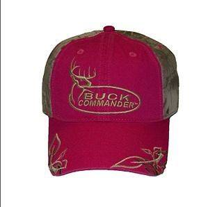 buck commander hat in Sporting Goods