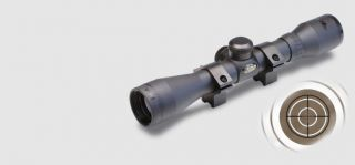 BSA Optics Rimfire S4X32WR Rifle Scope
