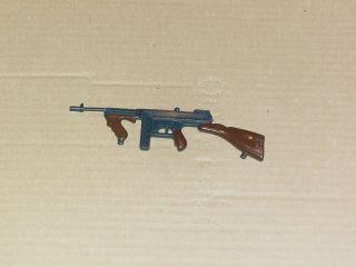1956 57 AD Buck Rogers Ray Gun Toy Dragnet Cap Buddy L Thompson