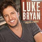 Tailgates Tanlines by Luke Bryan CD, Aug 2011, EMI