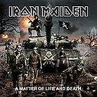 Matter of Life and Death by Iron Maiden CD, Sep 2006, Sanctuary USA