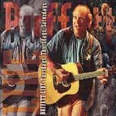 Buffett Live Tuesdays, Thursdays, Saturdays ECD by Jimmy Buffett CD