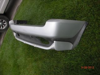 bmw x5 rear bumper cover in Bumpers
