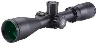 BSA Optics Sweet 22 3 9x40AO Rifle Scope