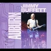 Live in Auburn, WA by Jimmy Buffett CD, Oct 2003, 2 Discs, Mailboat