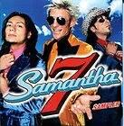 SAMANTHA 7 C.C. DEVILLE OF POISON PROMO CD SAMPLER CC