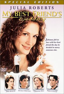 My Best Friends Wedding DVD, 2001, Special Edition