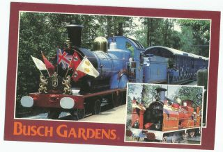 busch gardens williamsburg in Collectibles